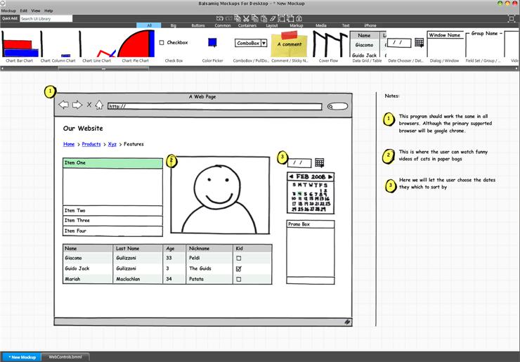 Tools of the Trade: Software for Prototyping   Lauren Schaefer