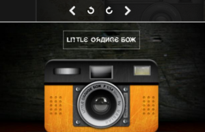 Retro Camera - Android Market
