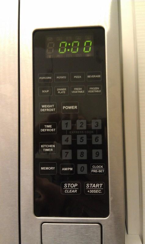 Time Microwave Bestmicrowave